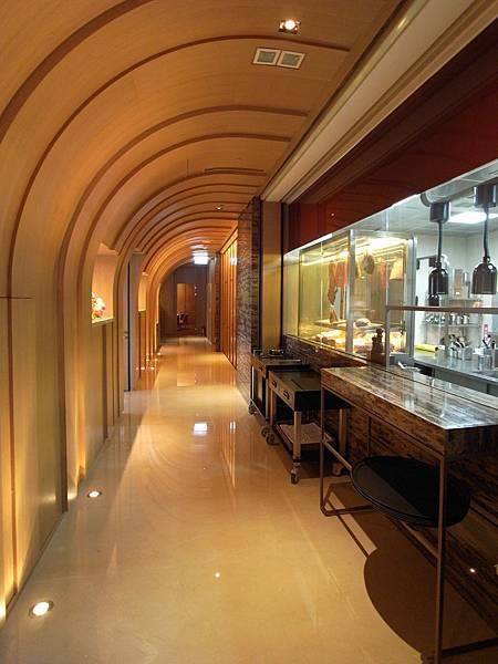 台中市台中日月千禧酒店【營運版】:極炙 燒烤餐廳 (8)