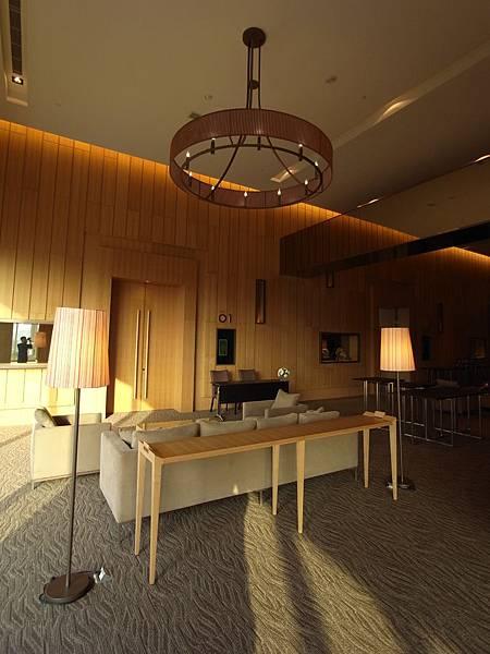 台中市台中日月千禧酒店【營運版】:行政俱樂部&多功能會議廳 (1)