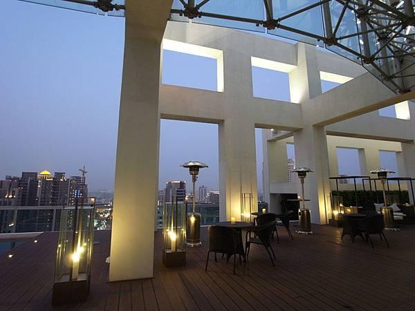 台中市台中日月千禧酒店【營運版】:酌月 星空酒吧 (2)