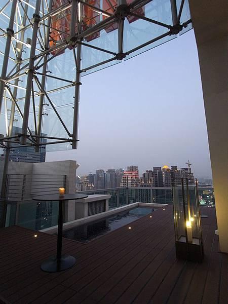 台中市台中日月千禧酒店【營運版】:酌月 星空酒吧 (3)