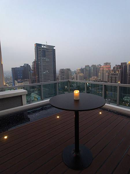 台中市台中日月千禧酒店【營運版】:酌月 星空酒吧 (6)