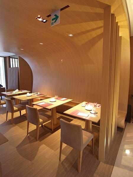 台中市台中日月千禧酒店【營運版】:饗樂 全日餐廳 (2)
