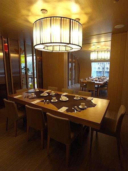台中市台中日月千禧酒店【營運版】:饗樂 全日餐廳 (8)