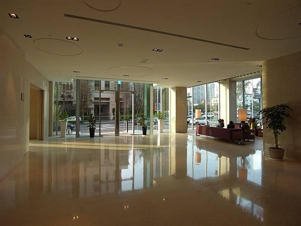 台中市台中日月千禧酒店【營運版】:大廳 (5)