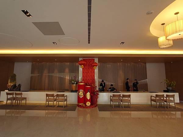 台中市台中日月千禧酒店【營運版】:大廳2 (2)