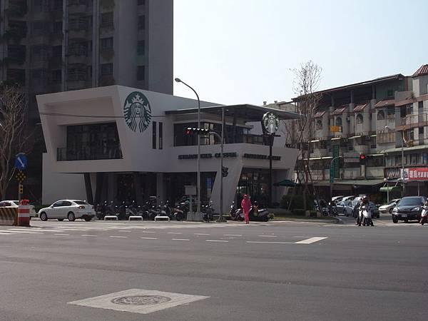 台中市星巴克向心門市 (30)