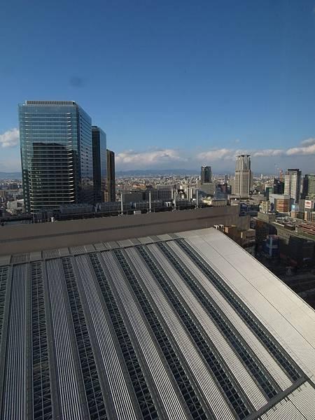 日本大阪市HOTEL GRANVIA OSAKA:コンセプトフロアフレイア (4)