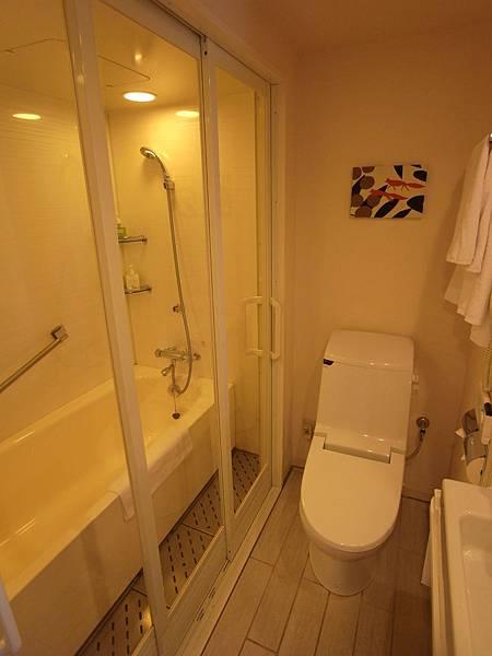 日本大阪市HOTEL GRANVIA OSAKA:コンセプトフロアフレイア (9)