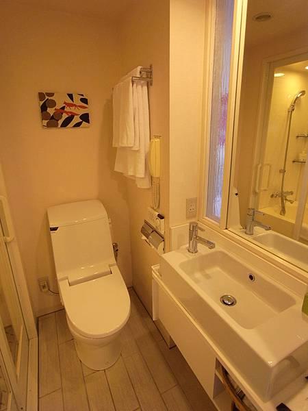 日本大阪市HOTEL GRANVIA OSAKA:コンセプトフロアフレイア (10)