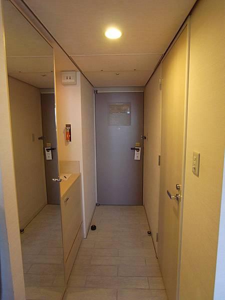 日本大阪市HOTEL GRANVIA OSAKA:コンセプトフロアフレイア (13)