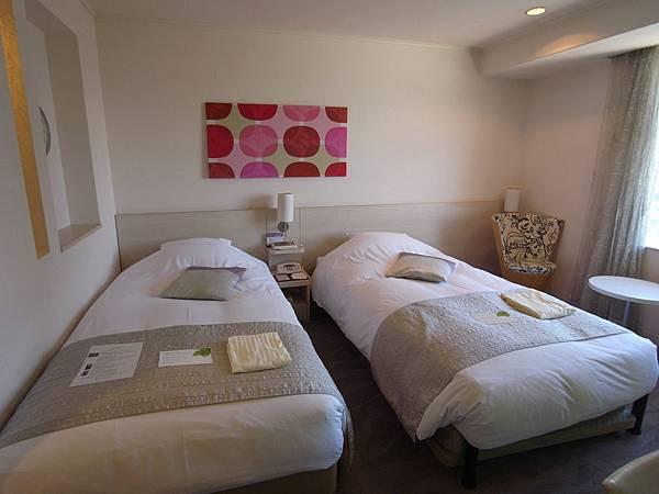 日本大阪市HOTEL GRANVIA OSAKA:コンセプトフロアフレイア (15)