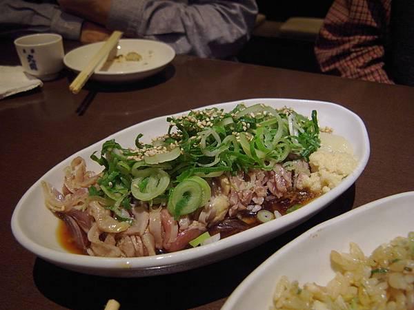日本大阪市浪花屋鳥造道頓堀店 (18)