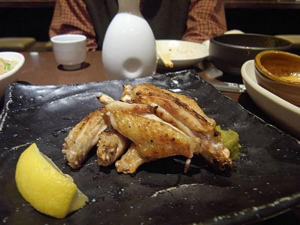 日本大阪市浪花屋鳥造道頓堀店 (19)