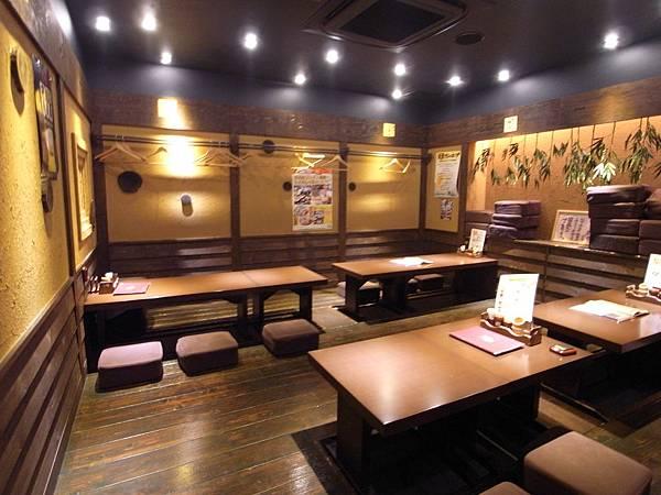 日本大阪市浪花屋鳥造道頓堀店 (25)