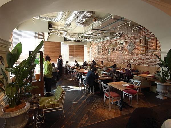 日本大阪市DAIMARU梅田店14階 大丸エキウエダイニング美食区:シンガポール シーフード リパブリック (1)