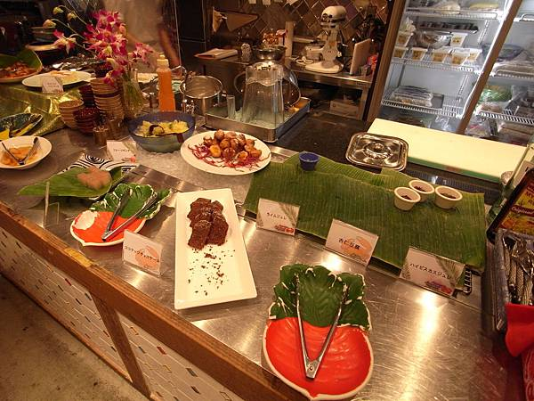 日本大阪市DAIMARU梅田店14階 大丸エキウエダイニング美食区:シンガポール シーフード リパブリック (8)