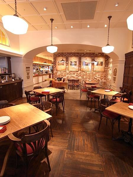 日本大阪市DAIMARU梅田店14階 大丸エキウエダイニング美食区:シンガポール シーフード リパブリック (15)