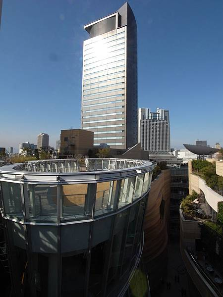 日本大阪市なんばパークス (1)
