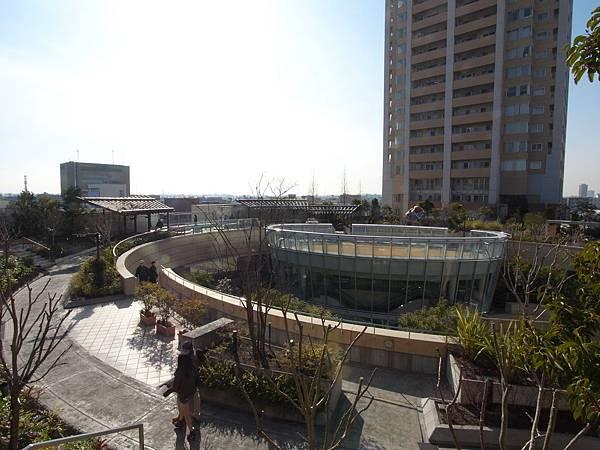 日本大阪市なんばパークス (3)
