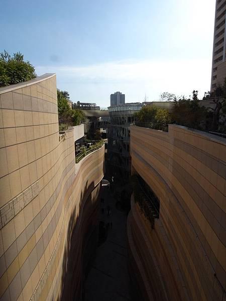 日本大阪市なんばパークス (19)