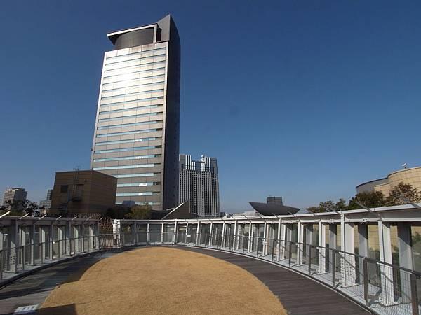 日本大阪市なんばパークス (22)
