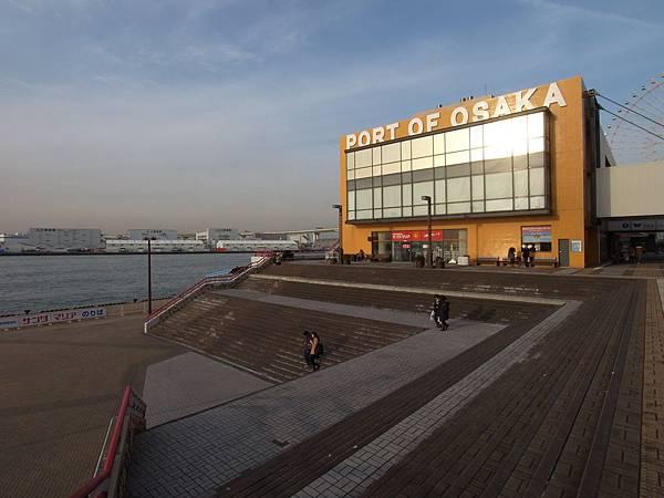 日本大阪市海遊館 (6)