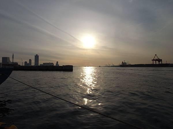 日本大阪市海遊館 (8)
