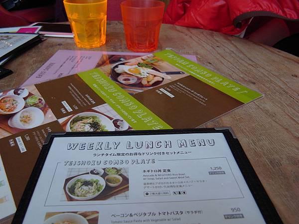日本大阪市東急ハンズ梅田店ハンズカフェ (12)