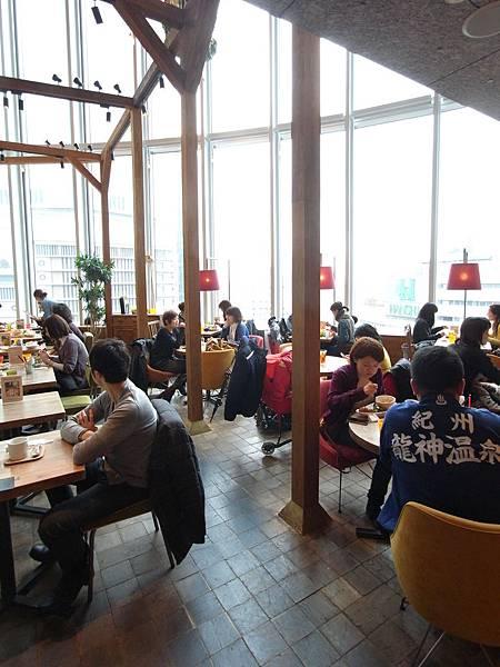 日本大阪市東急ハンズ梅田店ハンズカフェ (19)