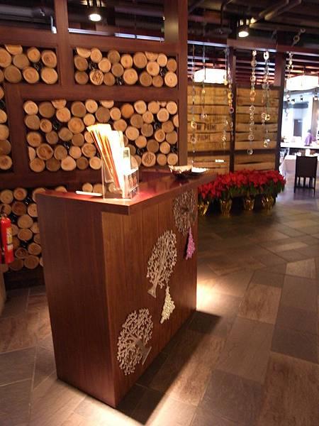 台北市維多麗亞酒店:N° 168 PRIME牛排館 (2)