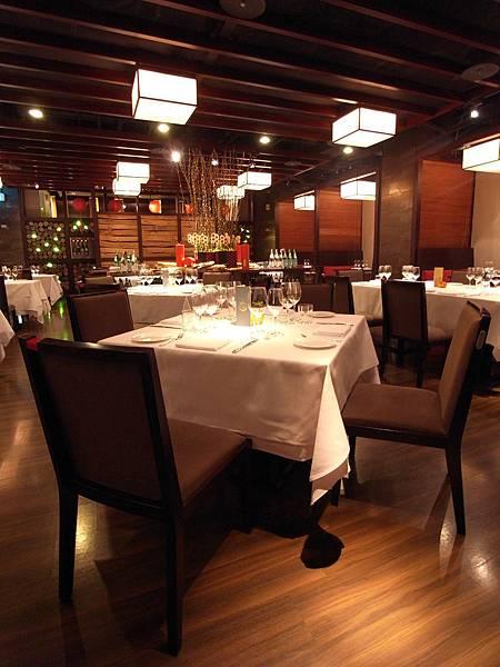 台北市維多麗亞酒店:N° 168 PRIME牛排館 (4)