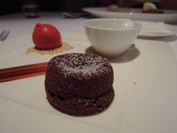 台北市維多麗亞酒店:N° 168 PRIME牛排館 (21)