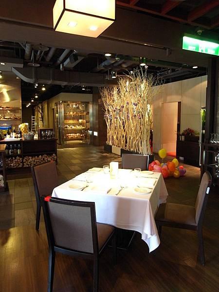 台北市維多麗亞酒店:N° 168 PRIME牛排館 (28)