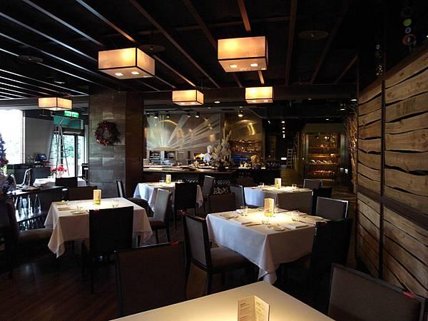 台北市維多麗亞酒店:N° 168 PRIME牛排館 (31)