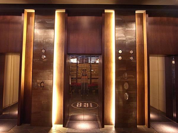 台北市維多麗亞酒店:N° 168 PRIME牛排館 (32)
