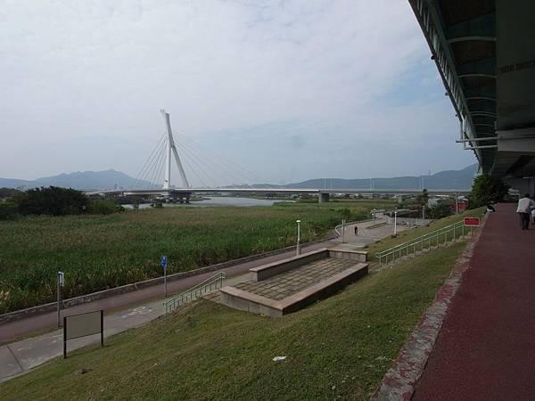 台北市社子大橋 (12)