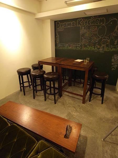 台北市Drama kitchen (16)