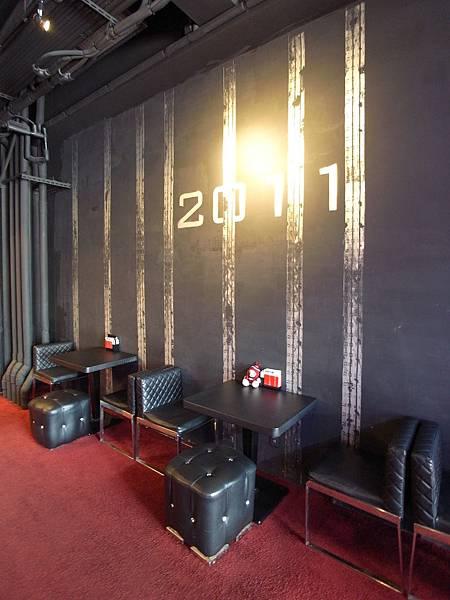 台北市2011 TEPPANYAKI & WINE (13)