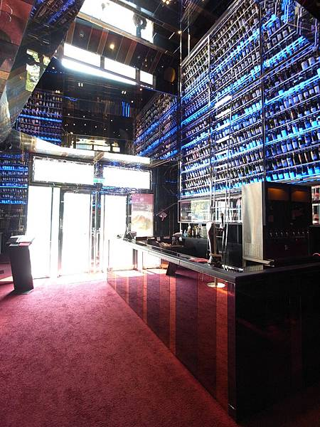 台北市2011 TEPPANYAKI & WINE (14)