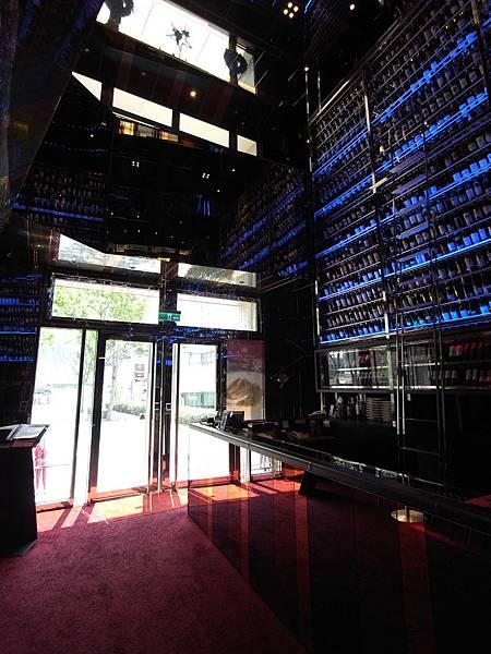台北市2011 TEPPANYAKI & WINE (18)