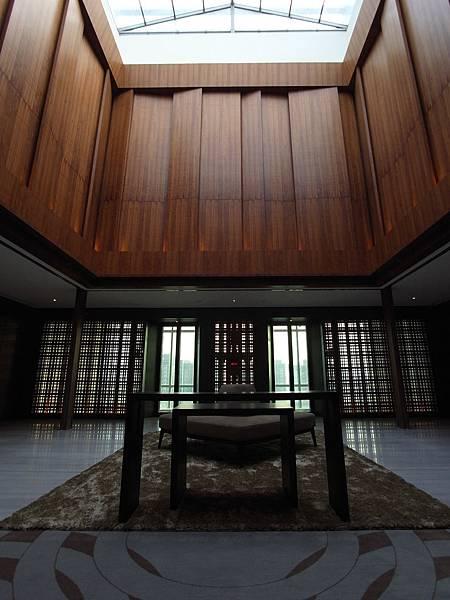 新竹市新竹美麗信酒店:健身房+帷幕天閣+空中花園 (1)