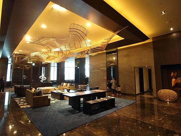 新竹市新竹美麗信酒店:酒店大廳+外觀 (1)