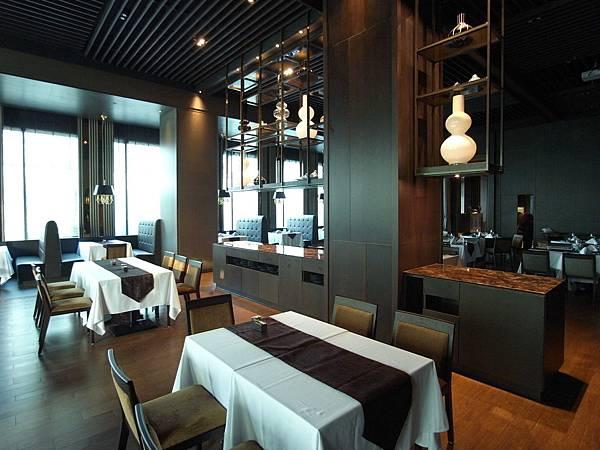 新竹市新竹美麗信酒店:餐廳 (1)