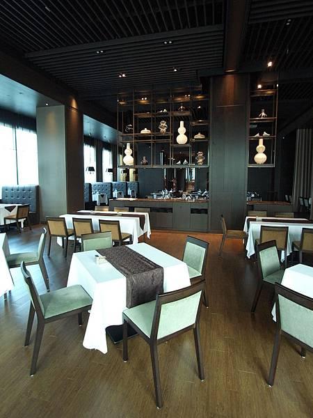新竹市新竹美麗信酒店:餐廳 (10)