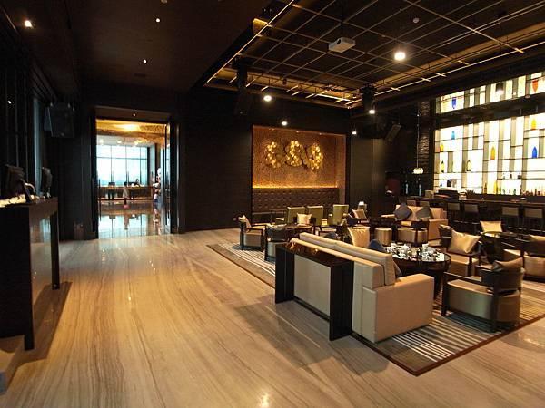 新竹市新竹美麗信酒店:酒吧 (9)