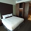 新竹市新竹美麗信酒店:豪華客房 (2)