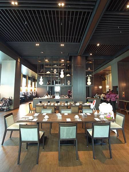 新竹市新竹美麗信酒店:餐廳 (11)