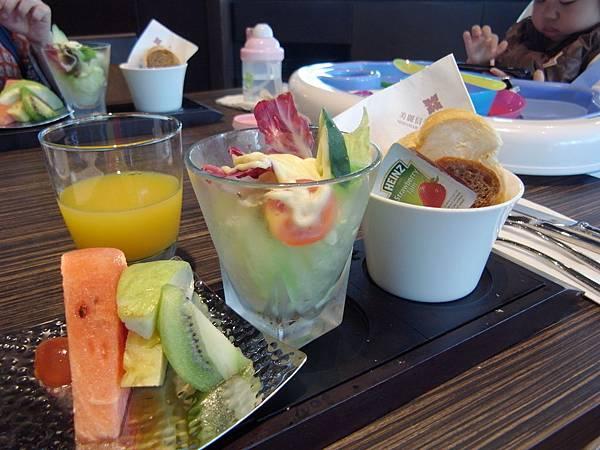 新竹市新竹美麗信酒店:餐廳 (13)