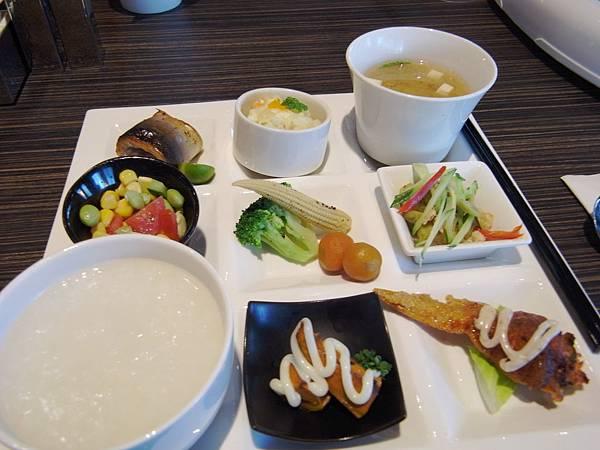 新竹市新竹美麗信酒店:餐廳 (16)
