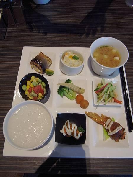 新竹市新竹美麗信酒店:餐廳 (18)